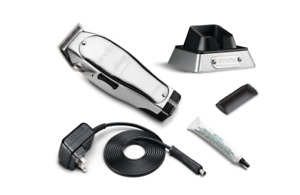 Andis Cordless Master Lithium Ion Battery Clipper 12470 New SBS 003458 $250.00