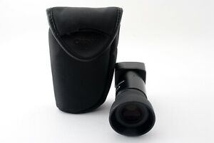Canon ANGLE FINDER C for EOS Lens w Case Near Mint Japan by FedEx #648273 $48.99