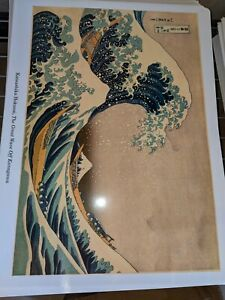 Laminated famous Art Posters in Bulk NEW $1000.00
