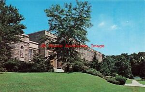 PA Rosemont Pennsylvania College Science Hall amp; McShain Auditorium $4.99