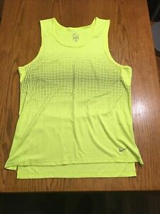 Nike Dry Fit Men's Size Medium Tank Top $9.99