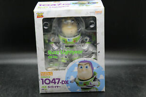 Good Smile Nendoroid Disney Toy Story Buzz Lightyear: DX Ver $29.99