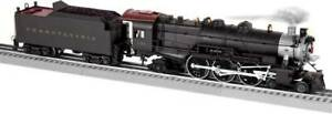 Lionel 6 11266 Conv O Pennsylvania K4 Steam Locomotive w Tender #1351 LN Box $749.99