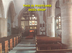 L040442 Sidbury Church. Jean Flower. Lithographic of Worcester GBP 5.75
