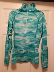 Womens under armor cold gear $8.00