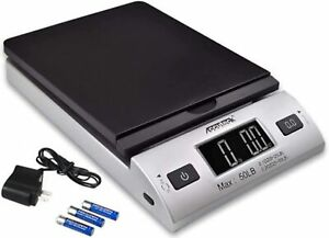 Accuteck All In 1 Series W 8250 50Bs A Pt 50 Digital With Ac Adapter Silver $27.66