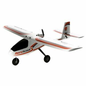 HobbyZone AeroScout S 2 1.1m Ready to Fly with SAFE