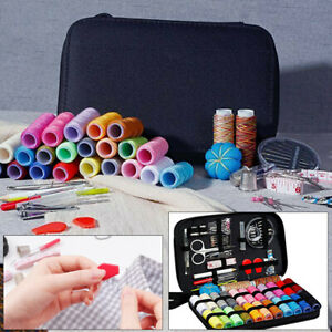 99pcs Professional Sewing DIY Kit Needle amp; Thread Set for Beginner Travel Home $10.05