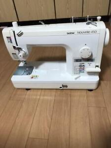 Brother Nouvel 450 Professional Sewing Machines $2562.87
