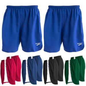 2pk XS Brooks Mens Running Shorts Fitness Exercise Outdoor Sports Gym Workout $14.99
