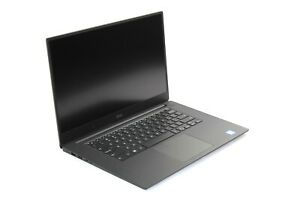 Dell Precision 5520 15.6quot; i7 6820HQ 2.7GHz 16GB 256GB SSD No Battery AC Adapter $649.98