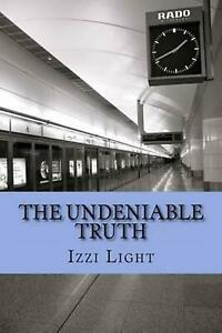 The Undeniable Truth: Katrin Has Her Fantasy Moment by Izzi Light English Pape $19.34
