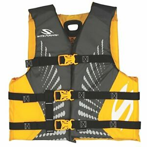 Antimicrobial Nylon Youth Vest