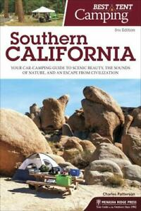 Best Tent Camping: Southern California: Your Car