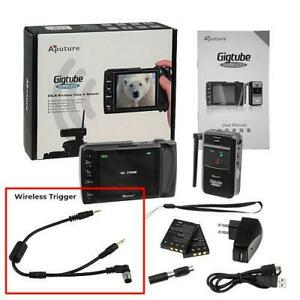 Aputure Gigtube Wireless II Trigger Cable Only Canon 60D