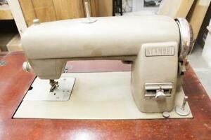 sewing machine table $300.00