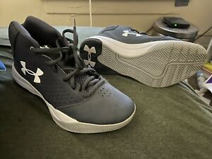 under armour shoes Boys 7.5 Fits So Would Fit Woman's 8.5 9 $29.00