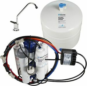 Home Master TMHP HydroPerfection Undersink Reverse Osmosis Water Filter System $320.00