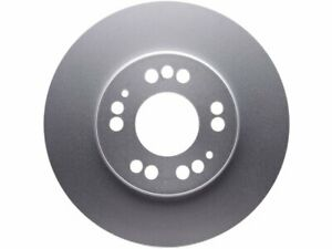 For 1993 Plymouth Laser Brake Rotor Front Dynamic Friction 58472ZC Turbocharged $51.01