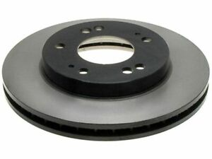 For 1990 1994 Plymouth Laser Brake Rotor Front Raybestos 29394FQ 1991 1992 1993 $36.09