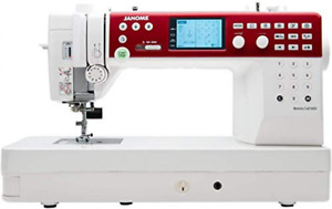 Janome MC6650 Sewing and Quilting Machine $1758.90