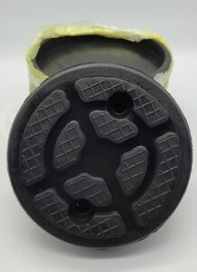 Lot of 4 Universal Jack Pads Rubber Pad Adapter Car Truck Cross Slotted $25.00