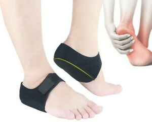 Heel Protection Sleeves Pads 50% Discount