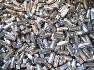 Custom Lead Alloy for fixing bullet casting issues