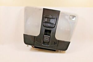 Mercedes Benz C230 overhead dome map reading light lamp sunroof switch 98 99 00 $49.00
