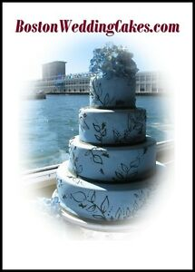 Boston Wedding Cakes .com Party Domain Name  Catering Cake Business Online URL