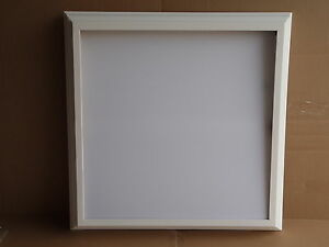 American Fluorescent WCM2U3R8 Winchester Crown Molding Wood Frame 2-Lamp Fixture