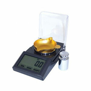 Lyman Micro-Touch 1500 Electronic Ammo Reloading Scale 115V # #7750700 NEW