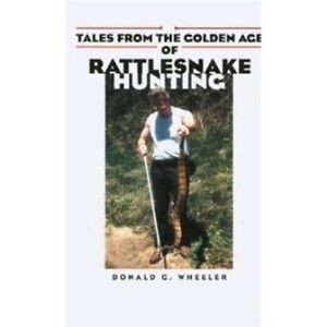 Tales of the Golden Age of Rattlesnake Hunting Snake