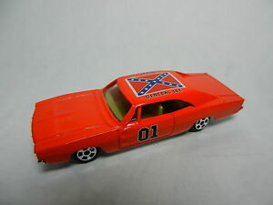 ertl 1 64 the dukes of hazzard 01 dodge charger