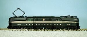 usa trains g scale pennsy gg1 locomotive