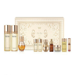OHUI The First Geniture Signature Set Premium Total Skin care K-Beauty