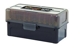 NEW Caldwell Mag Charger Ammo Box for 223 204 5 Pack Small Black FREE SHIPPING