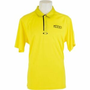 JEGS 432632-552MD JEGS Oakley Element Polo Large Medium