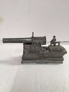 barclay bc5 searchlight cannon metal toy