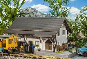 g 1 22 5 scale station guarda bn 330899