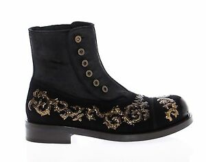 NWT $140K DOLCE & GABBANA 100pc Mens Shoes Boots Leather Mixed Wholesale Lot