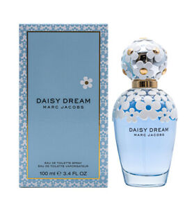 Marc Jacobs Daisy Dream by Marc Jacobs 3.4 oz EDT Perfume for Women New In Box $34.05
