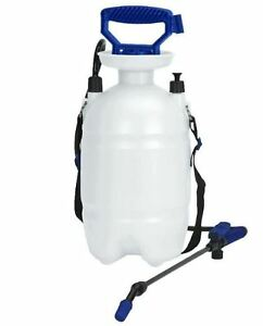 1 Gal. Garden Sprayer Stain Sealer Pesticide Weed Killer Insecticide Strap NEW