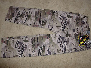 New Men's Large Under Armour Ridge Reaper GORE-TEX Pro Hunting Pants 1261061