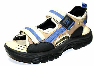 25 Pair Sabaria By Richter Boys Sandals gr 31 32 33 34 35 Shoes for Boys NEW