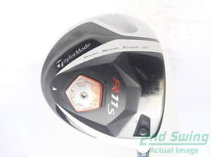 TaylorMade R11s TP Driver 9* Graphite Stiff Right 45.5 in