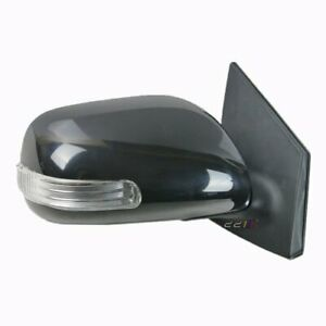 NEW Right Electric Door Side Mirror For Corolla E140 NZE141 ZRE142 07 13 $108.00