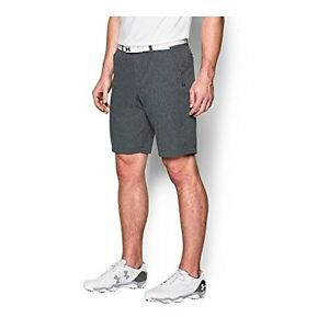 NEW Under Armour Men's Punch Shot Shorts Steel
