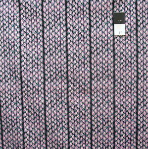 Anna Maria Horner Fibs amp; Fables PWAH102 Plaited Silver Fabric By The Yard