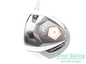TaylorMade R11s TP Driver 10.5* Graphite Regular Right 45 in